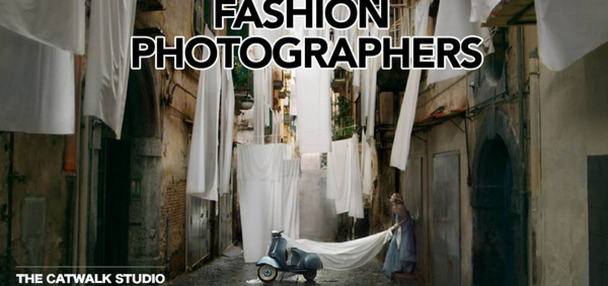 Fashion Photographers Meetup Event