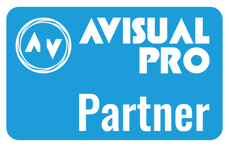 AVISUAL PRO Partner