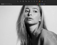 Edición en Capture One | Edition in Capture One