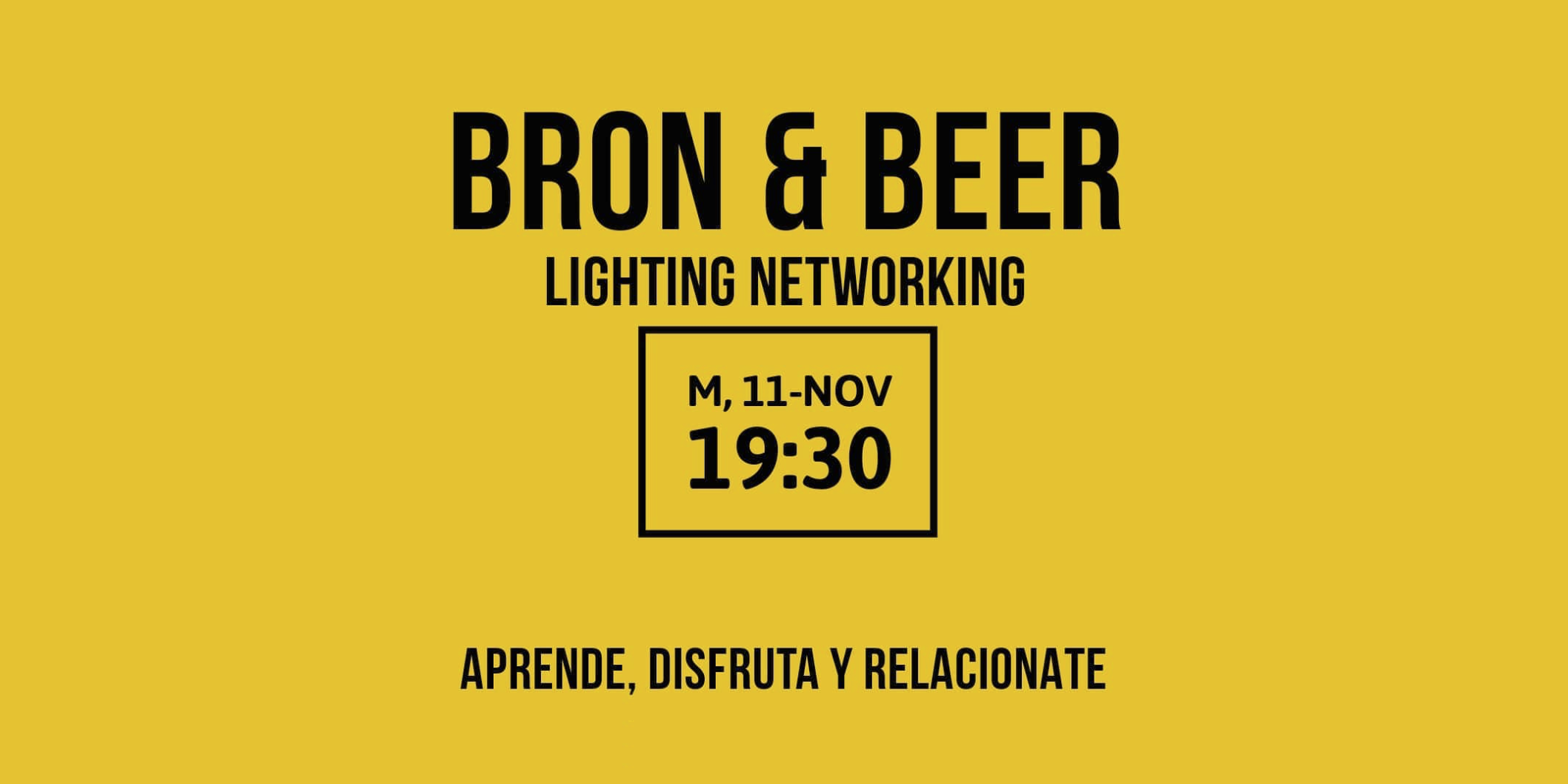 Bron & Beer 2018
